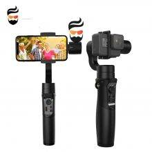 Handheld Smartphone Stabilizer for i Phones Androids and  Gopro
