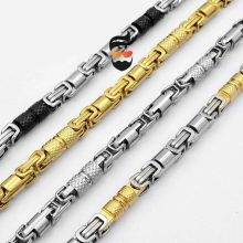 Beautiful 316L Stainless Steel Necklace for men